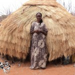 VolontariA Onlus - Anziana del Progetto Kenya